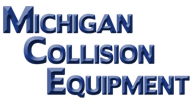 Michigan Collision Equipment Logo